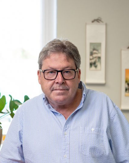 Bruce MACDONALD