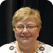 Nancy Dickson